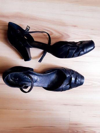 Sandale piele naturala 39