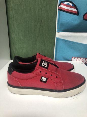 Кеды DC , бутсы , кроссовки adidas