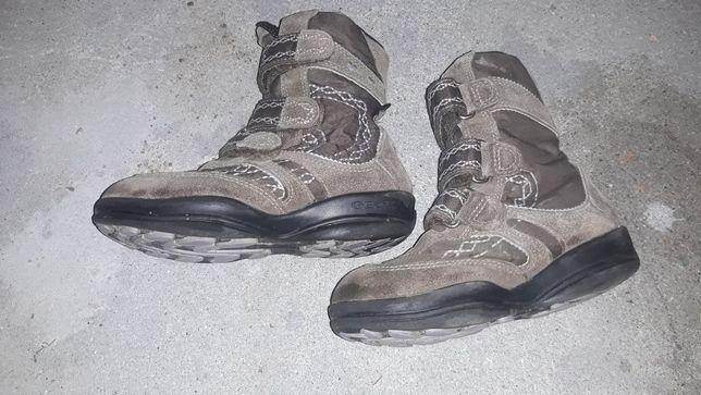 Geox 26 ghete cizme iarna zapada