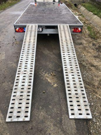 Platforma auto Boro 2700kg