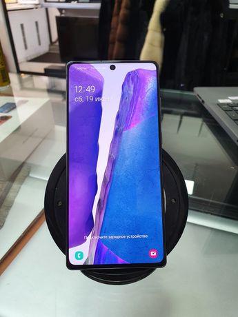 "Телефон Samsung Galaxy Note 20 ""Комиссионный магазин Реал Акша"""