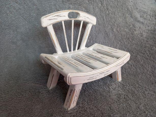 Детский стульчик 2 в 1
