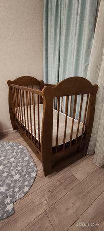 Кроватка детская, манеж