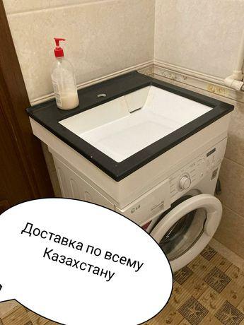 Раковина на стиральную машину