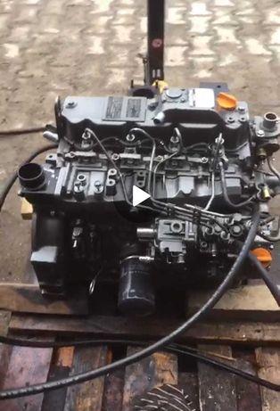 Motor Yanmar 4TNV88