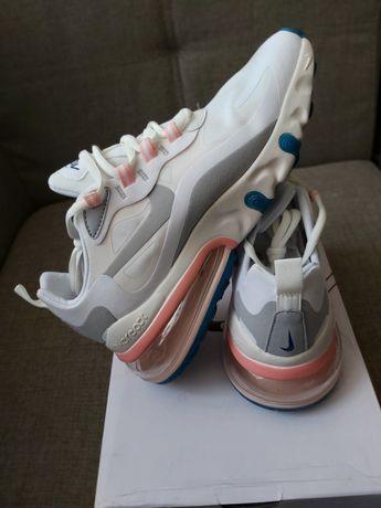 Маратонки Nike Air Max 270 React