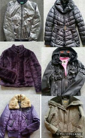 Дамски/ детски якета.
