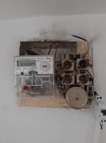 Electrician autorizat ! Urgente si lucrari de la A la Z