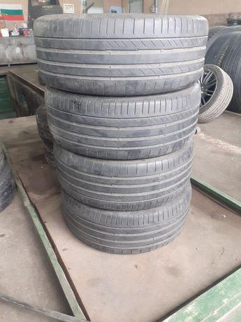 255 55 18 continental гуми за джип