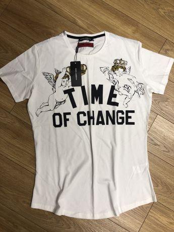 мъжка тениска Нова