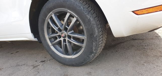 Vand Jenti pe 16 cu 5 × 112 ,VW ,Seat ,Sharan