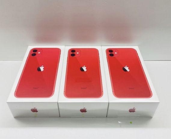 Iphone 11-128 giga- black si red -sigilat-garantie