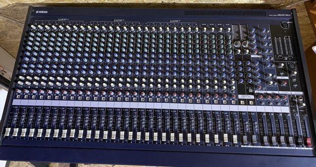 Mixer Yamaha MG320/14FX