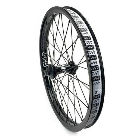 НОВИ CULT CREW Преден Bmx Wheelset 20 Бмх предна капла колело