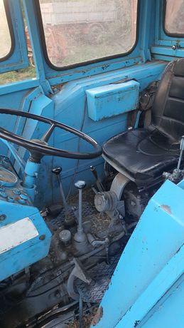 Vand tractor Landini 4x4