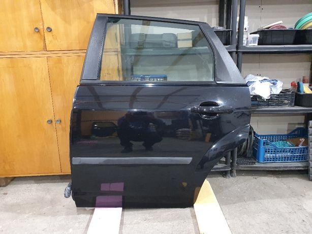 Usa stanga / dreapta spate completa Ford Focus 2