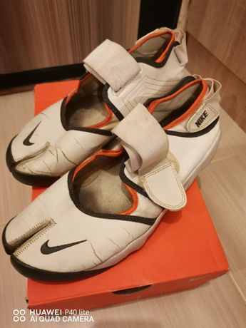 Nike маратонки-сандали