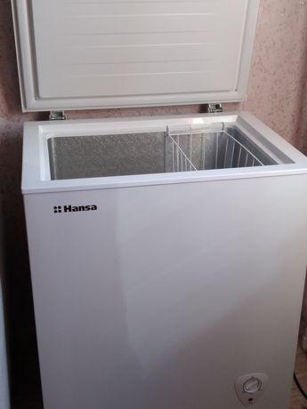 Морозильник/Холодильник.