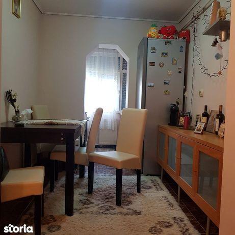 Apartament 2 camere 48 mp D-va Nord finisat mobilat 44.000 Euro neg