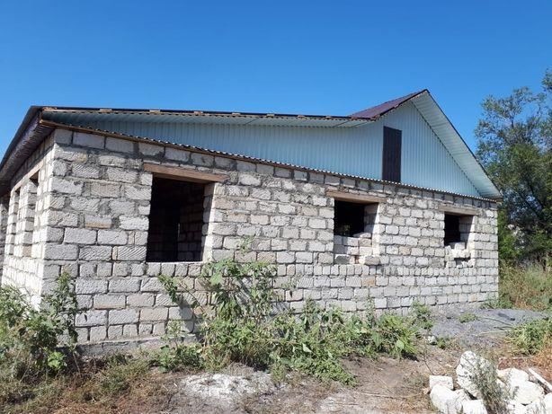 Продам дом с земельным участком п.Кос-Истек Каргалинский район