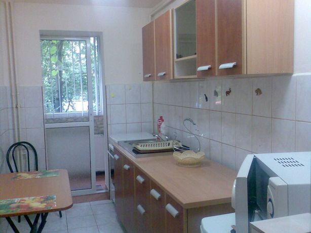 Inchiriez apartament 2 camere zona Calea Bucuresti -Astra