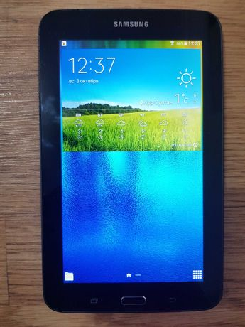 Продам планшет Samsung Galaxy Tab 3 7.0 Lite SM-T113