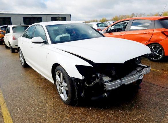 Audi A6 4g Sline на части 3.0tdi 2.0tdi Ауди 2012-15 S-line цената за