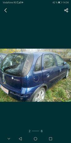 Opel Corsa 1.7 Cdti/2004*Fiesta 2001*Focus 2002/1.8*Chevrolet Spark.