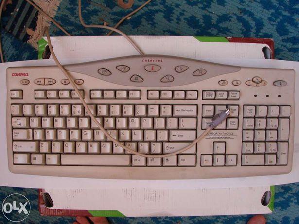 Tastatura Compaq Keyboard PS/2