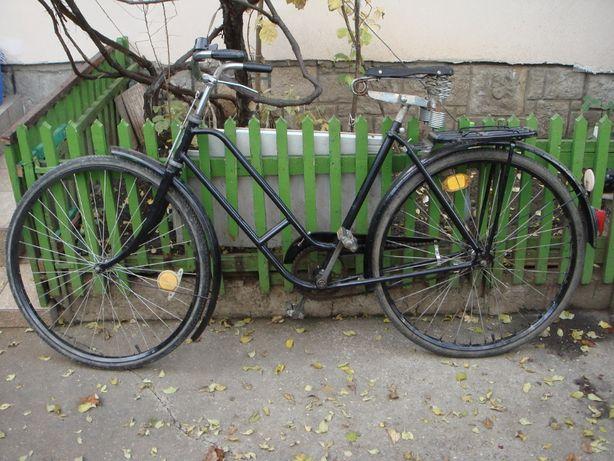 bicicleta nsu