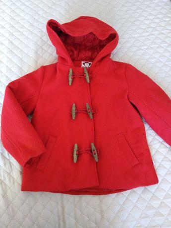 Детско палто Apaman