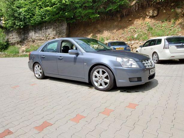 Dezmembrez Cadillac BLS Luxury 1.9 TID 150 cp Z19DTH an 2008