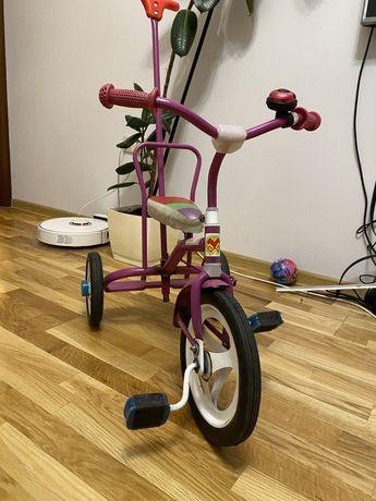 Трехколесный велосипед «Балдырган»
