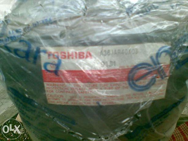 "Tub cinescop color Toshiba 14"" (36 cm.) nou"