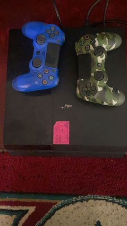 Playstation slim
