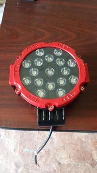 Proiector cu led off-road, CREE LED ,51W , 3700 lumeni
