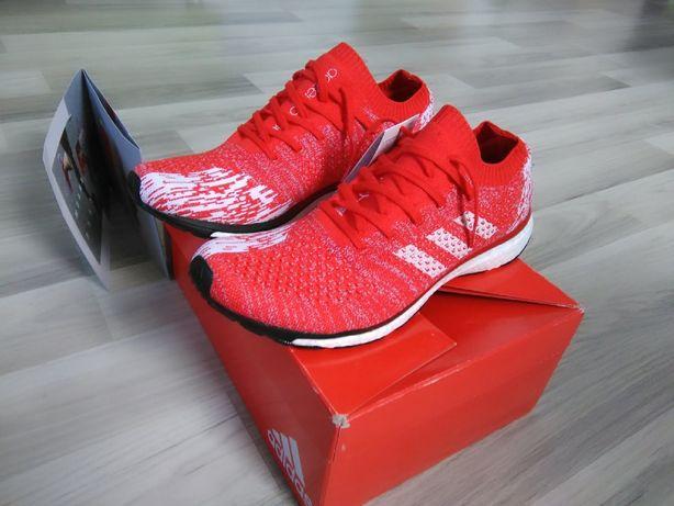 Adidas Adizero Primeknit marimea 44.2/3
