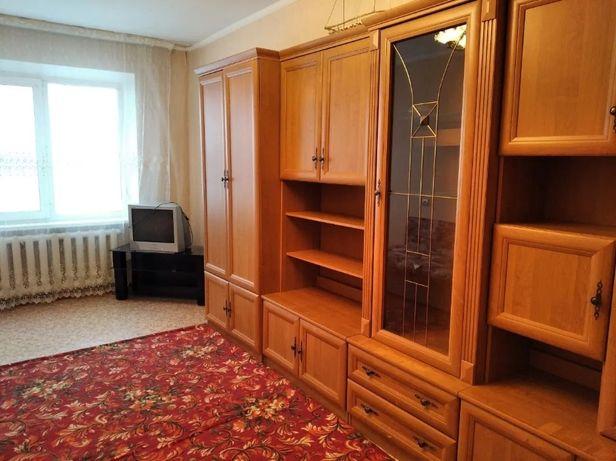 Сдается 1 комнатная квартира на начало Богенбая.