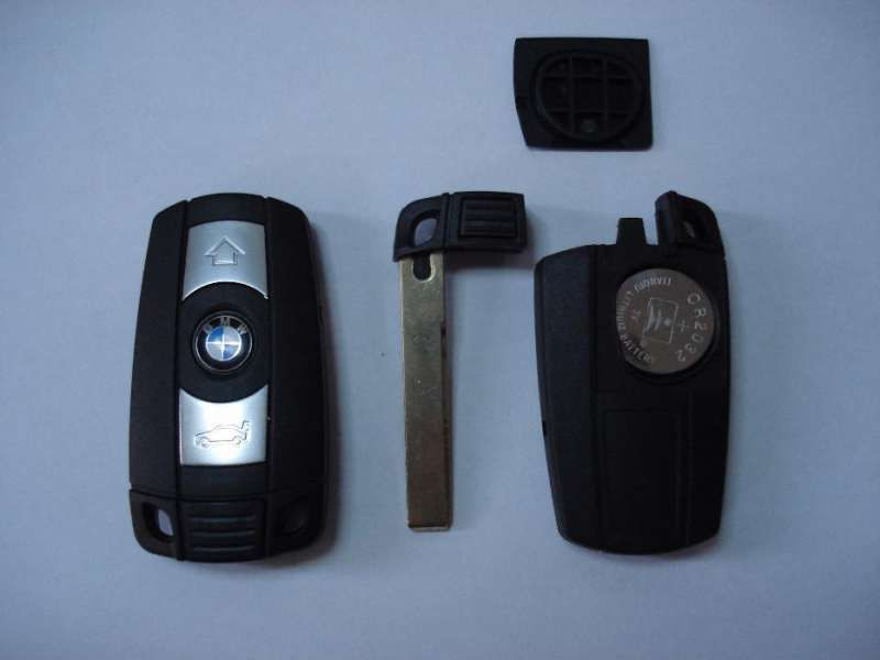 Ключ за Bmw e90,е91,e92,е60,e61,e87 868mhz- НОВ!