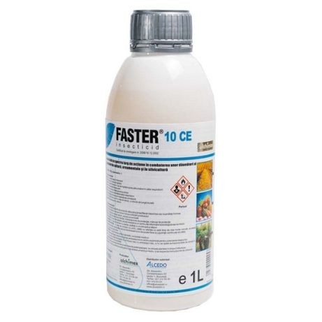 Insecticid Faster