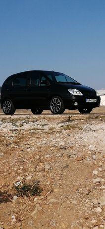 Vând Renault scenic 1,9dci