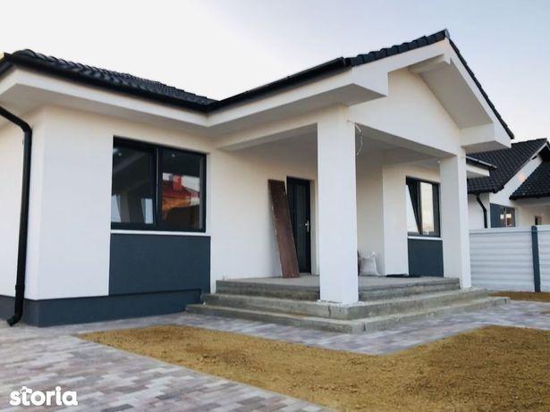 Casa, 131 m², Bihor (judet), Nicolae Grigorescu