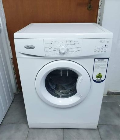 Mașină de spălat rufe Whirlpool . awo/d 54044 A+A. Garanție 12 luni.