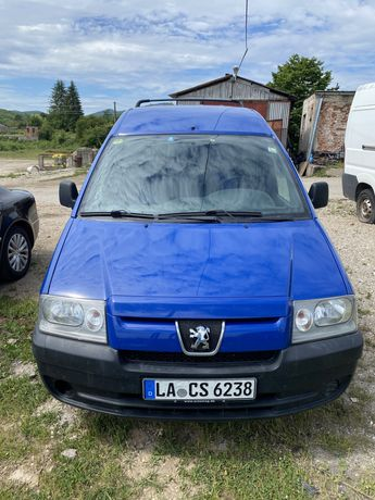 Peugeot Expert 2.0 HDI