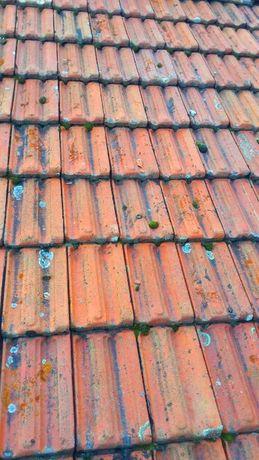 Керемиди за покрив - Запазени - Договаряне