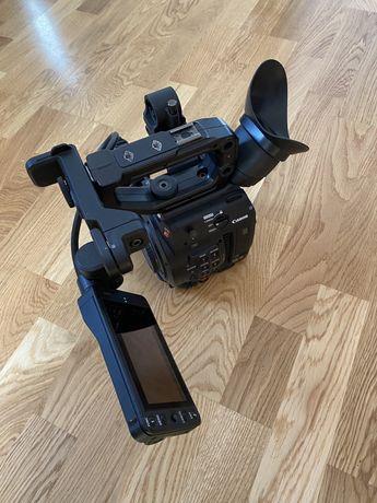 Canon C200 body full