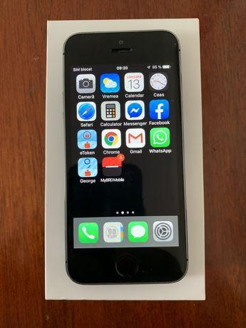 Vînd Iphone 5S - 16GB