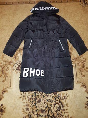 Продам куртку и шубу
