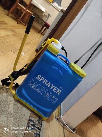 Распылитель Sprayer 16л