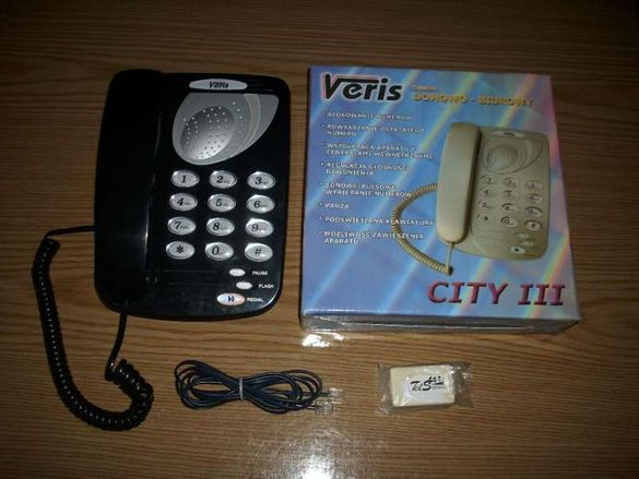 Телефон - НОВ!